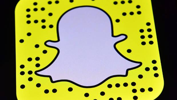 Snapchat parent stock price rockets in Wall Street debut