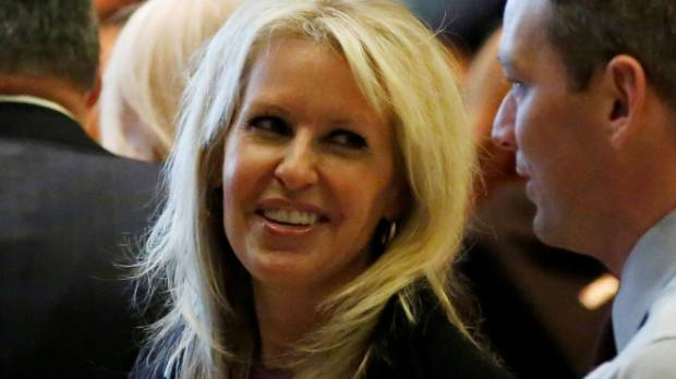 Trump team member Monica Crowley's book pulled due to plagiarism