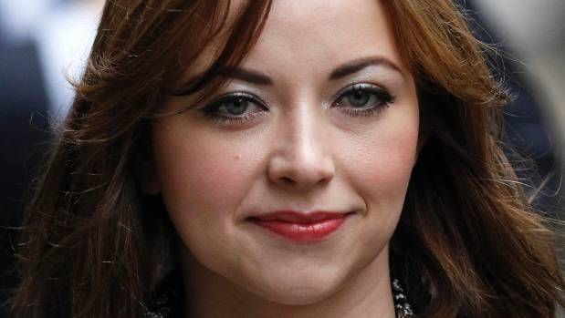 """I think you're a tyrant"": Charlotte Church has hit out at Donald Trump on social media after refusing to sing at his ..."