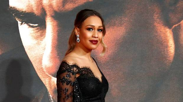Singer Rebecca Ferguson has refused to perform at Trump's inauguration because her choice of song, Strange Fruit, was ...