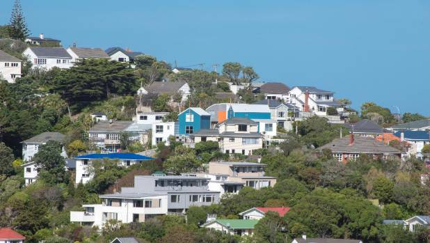 Wellington played catch-up last year, with prices rising more than 20 per cent.