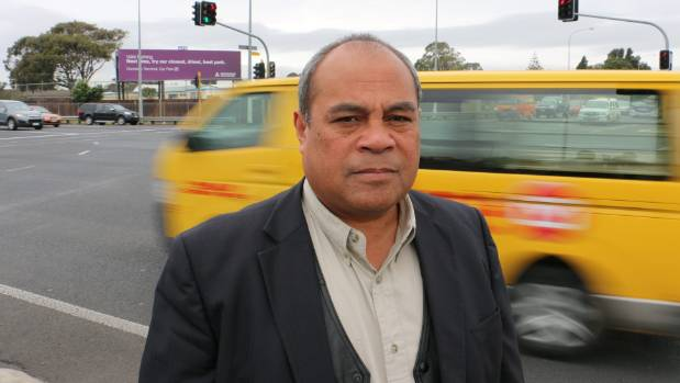 Mangere MP Su'a William Sio said Samoa had close ties to the Mormon religion.