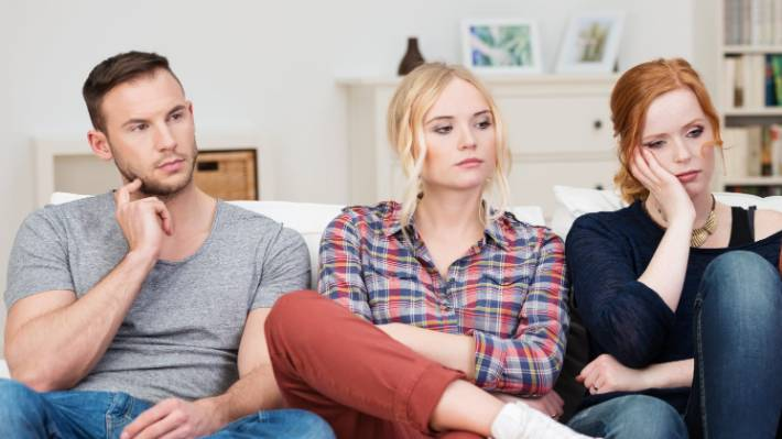 Toxic triangle': the surprising third wheel in your