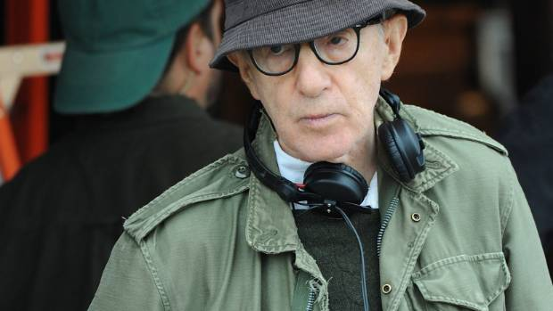 Woody Allen's adopted daughter Dylan Farrow accused the director of sexual assault in a 2013 Vanity Fair article.