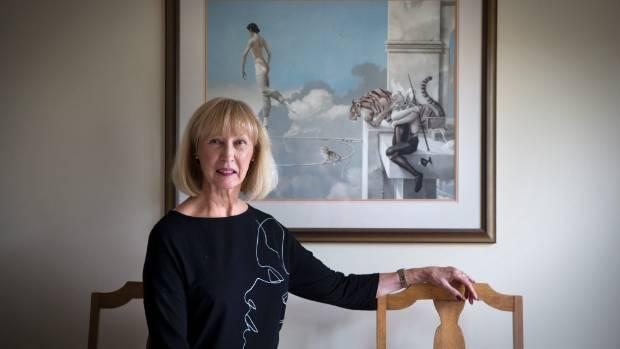 Ballet examiner Gwenda Britten travels the world teaching modern dance, ballet and tap.