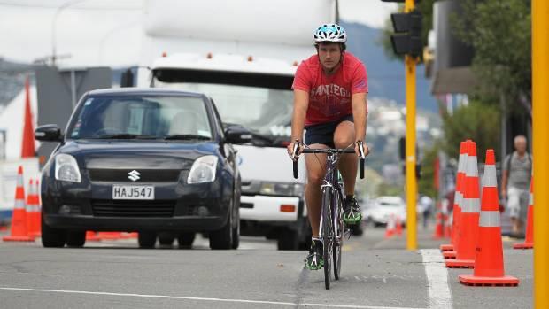 "New ""Copenhagen style"" cycle lanes are a nod to European mega centres."