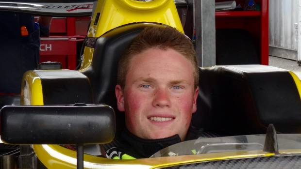 Cromwell-based Invercargill racer Brendon Leitch is revved up for a fourth crack at the Toyota Racing Series, which ...