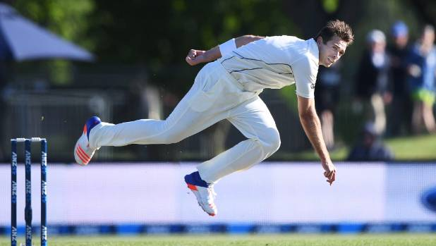 Tim Southee ended an indifferent 2016 with an eight-wicket haul against Pakistan and is fresh off a break for the first ...