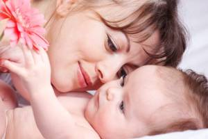 Mums are increasingly having their first child at an older age than they did in the past.