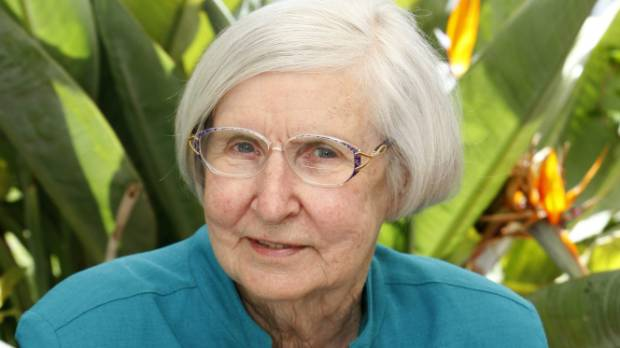 Elspeth Kennedy, a pioneering former stock broker and a tireless advocate  for the Nelson Tasman Hospice has died, aged 85.