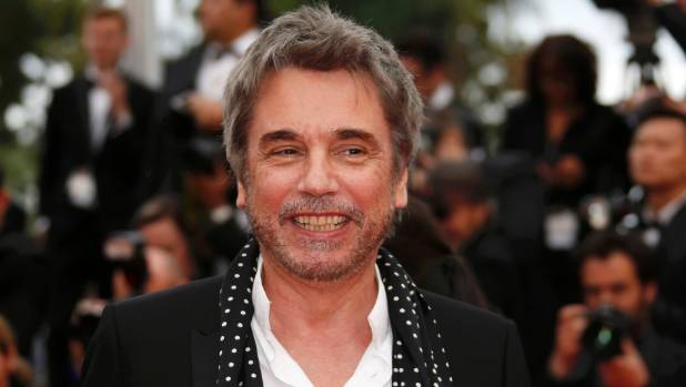 "Jean-Michel Jarre says the beauty of electronic music today is ""that you can create, produce and even distribute your ..."