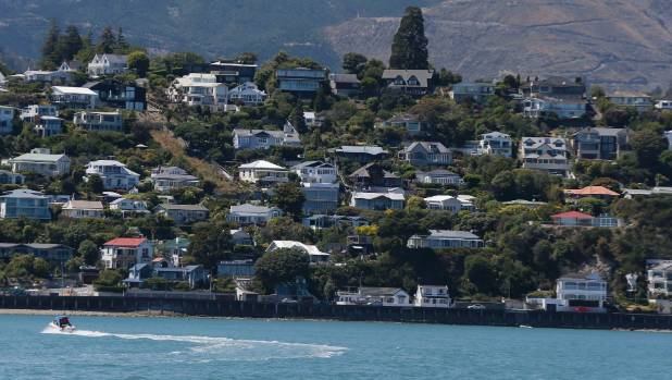 Nelson's Port Hills is one location where owners can rent out their homes at top prices.