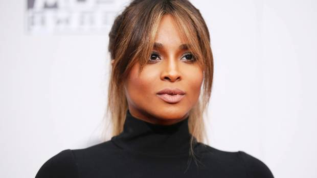 Ciara has embraced a variety of looks over the years. Here she is at the 2016 American Music Awards.