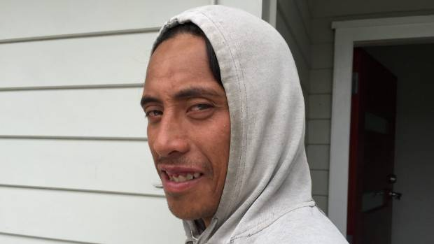 Hayley Patuwai, 32, boogie boarded down Huka Falls. The Porirua man said it was a personal challenge and the second time ...
