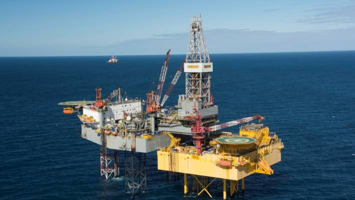 Taranaki's second largest oilfield resumes production after crack