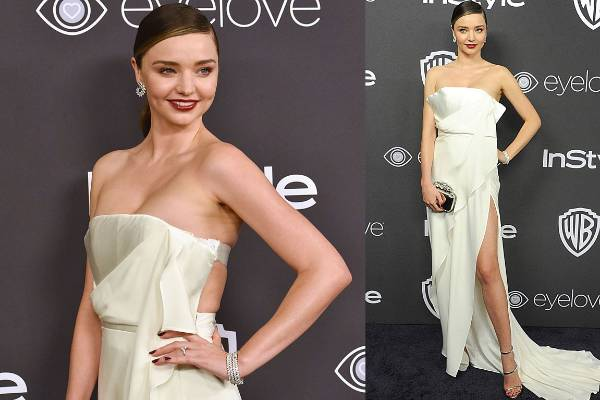 46098524485f THE BEST: Miranda Kerr is back people. She used to be in this list