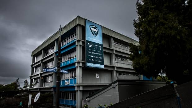 One course cut at Witt, others under threat due to low enrolment