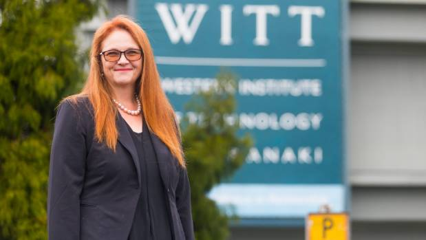 Witt chief executive Barbara George gave evidence at the Employment Relations Authority hearing involving a former ...
