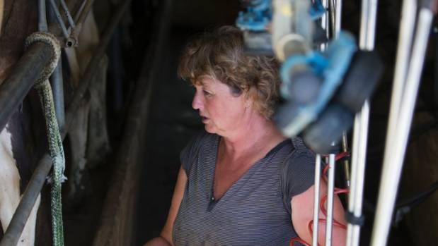 Most dairy farming is a sustainable and proven method of providing protein in a world crying out for food, Lyn Webster says.