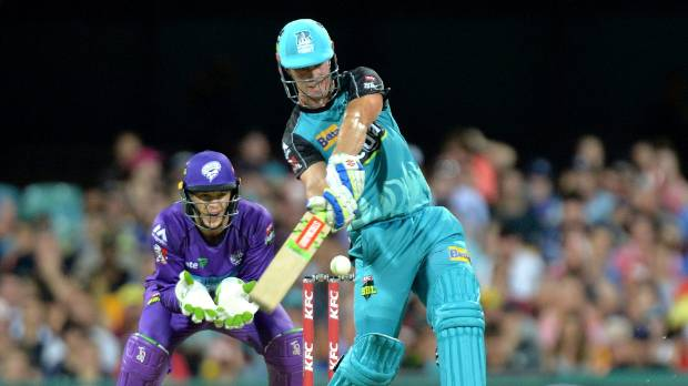 Chris Lynn to make debut against Pakistan, as Usman Khawaja is dropped