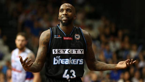 Kevin Dillard is the third player to hold the mantle of Breakers starting point-guard in the 2016-17 season.