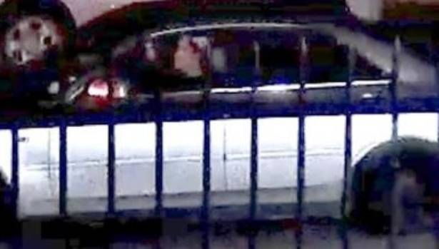 Police investigating the murder of Lois Tolley have identified CCTV images of a silver, lowered, sedan-type car with ...