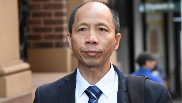 Man in Australia found guilty of bludgeoning five relatives to death
