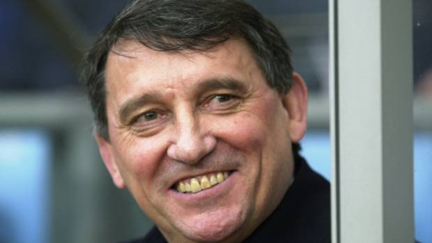 Ex-England coach Graham Taylor dies at 72