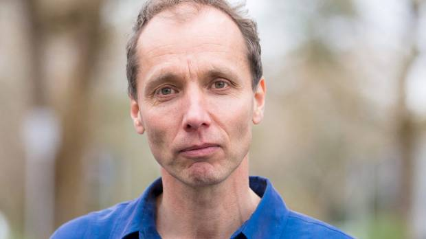 Nicky Hager, author of Dirty Politics, had his home raided by police.
