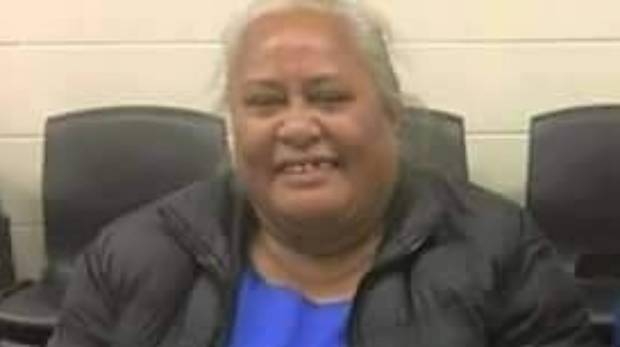 Teacher Leotisia Malakai, 55, died eight days after the crash.