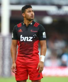 Brotherly advice fosters Crusaders star's rugby rise ...