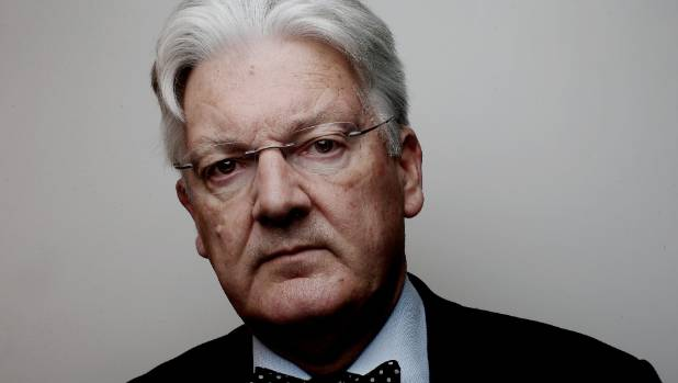 Peter Dunne believes the numbers are still on his side.