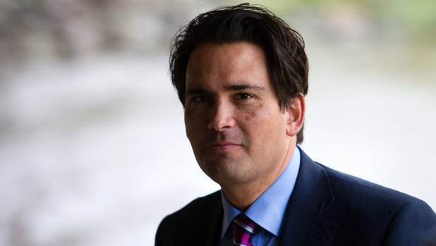 Transport Minister Simon Bridges says he is open to ideas about how to fix Wellington's congestion problem.