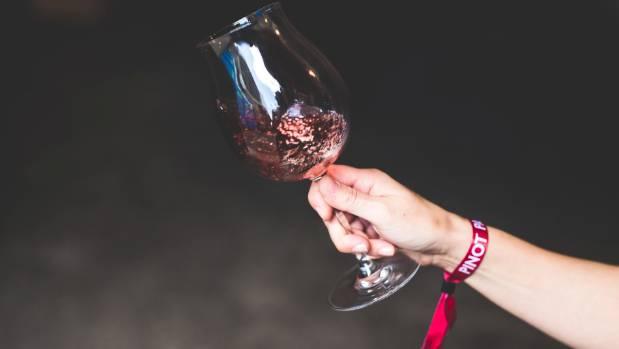 Get hip deep in pinot noir at Christchurch's first Pinot Palooza.