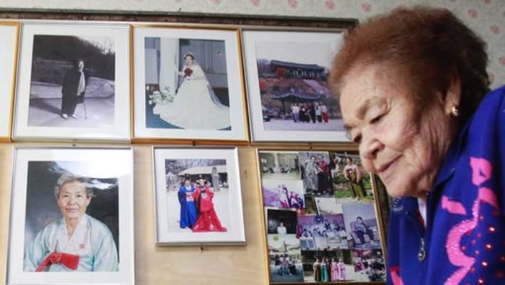 Anger in Japan as South Korea dissolves 'comfort women' foundation