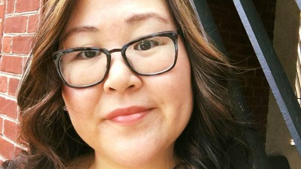 Doris Truong was stunned when the internet decided a video of a woman at a committee hearing was her - and the truth ...