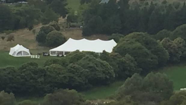 Richie McCaw's Wedding Security Guard Admits Shooting Women ...