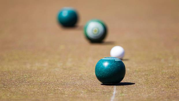 28022016 SPORT PHOTO / VIRGINIA WOOLF / FAIRFAX NZ  Balls bowled by Peter Hodson and Andrew Kelly during the semi finals ...