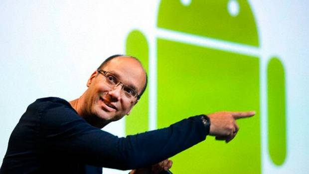 Android creator nears comeback with 'essential' phone