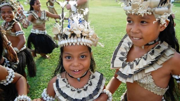 Fidschi Teen Sex
