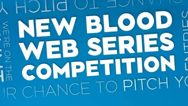 TVNZ launched a competition to find its next web series.