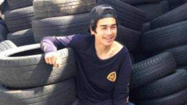 Jacob's family remembered him as someone who loved life and had a lot of friends.