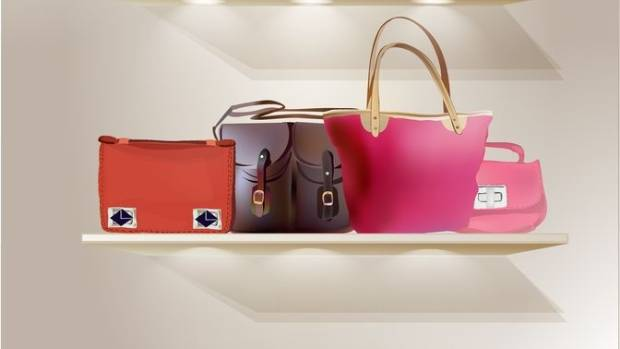 02b4f9308bd An ever-growing tide of fake luxury handbags being sold on line means eBay  will