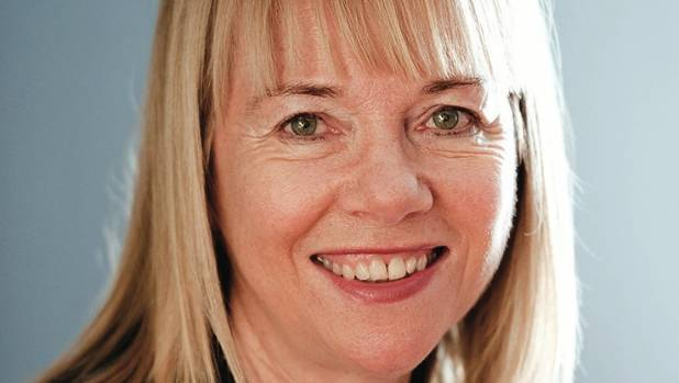 MidCentral DHB chairwoman Dot McKinnon believes changes to the board's code of conduct are not controlling and are a ...