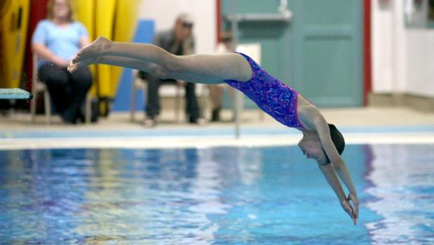 Kids Dive Into Summer Programme