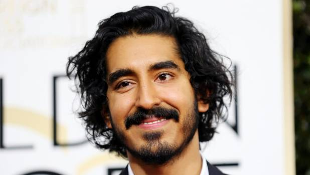 """It's interesting when your resume starts to work against you,"" Dev Patel says of his acting career so far."