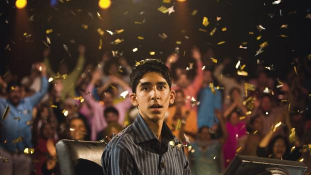 The Oscar-winning Slumdog Millionaire helped Dev Patel first gain global attention.