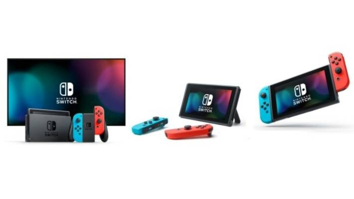 Hands-on with Nintendo Switch | Stuff co nz
