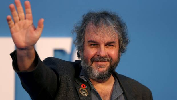 Kiwi director Peter Jackson is looking for Wellingtonians to help bring his latest film to life.