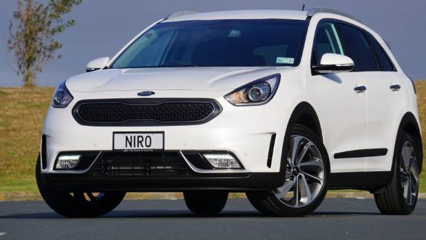 kia niro could be the tonic for people who don 39 t like weird hybrids. Black Bedroom Furniture Sets. Home Design Ideas